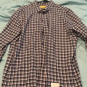 XL FIVE FOUR BUTTON DOWN SHIRT